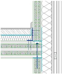 Industrialiser la construction bois - Meilleure isolation phonique mur mitoyen ...